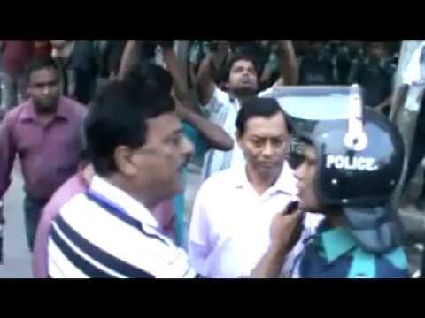থাপ্পর দিয়া তোর দাত ফালাইয়া দিব > দ্রুত শেয়ার করুন