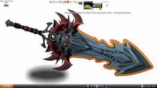 getlinkyoutube.com-como conseguir espada rara no aqw