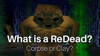 getlinkyoutube.com-Zelda: What is a ReDead? Corpse or Clay? | SwankyBox