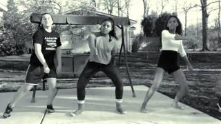 getlinkyoutube.com-Nasty Freestyle dance