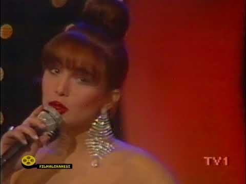 Seren Serengil - Biraz Geç Kalmadın Mı 1990-91 (Yılbaşı) TV1