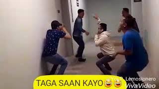TAGA SAAN KA (CHALLENGE)