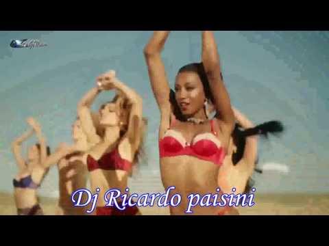 Italo Disco Video super mix vol 2 2016