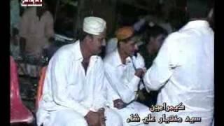 ghulam hussain umrani mehfil mehar 4