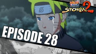 getlinkyoutube.com-Naruto Shippuden Ultimate Ninja Storm 2 - Let's Play (FR) | Episode 28 : l'Héritage !