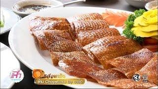 getlinkyoutube.com-แจ๋วพากิน | ร้าน Chopsticks By อาซ้อ | 18-01-60 | TV3 Official
