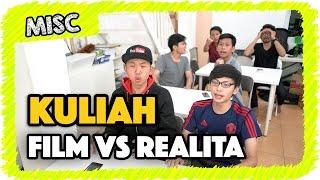 getlinkyoutube.com-Film vs. Realita: Kuliah