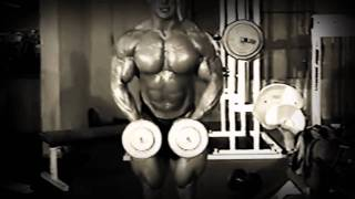 Bodybuilding Motivation — Passion