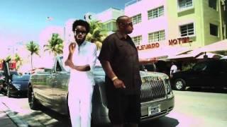 Caddy Da Don - Grindin' On Me (feat. King Midas)
