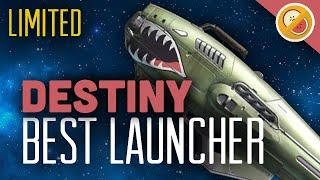 getlinkyoutube.com-LIMITED: Destiny The Best Gun Dragon's Breath OP Funny Gaming Moments