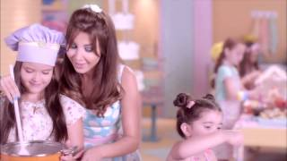 getlinkyoutube.com-Ya Banat - Super Nancy - Nancy Ajram