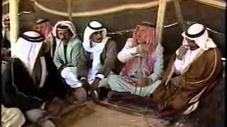 getlinkyoutube.com-القضاء العشائري في البادية / قبيلة بني عطيه
