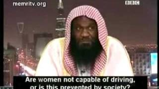 First Black Saudi Imam Claims His Appointment More Significant Than Obama'sElection