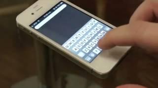 getlinkyoutube.com-Exclusive Hacking tricks in iPhone 4