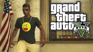 getlinkyoutube.com-GTA 5 THUG LIFE #68 - BALLIN' OUT IN THE BANK! (GTA V Online)