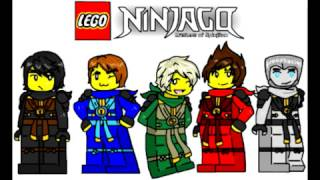 getlinkyoutube.com-NINJAGO : The dark