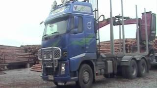 getlinkyoutube.com-Transporte Forestal