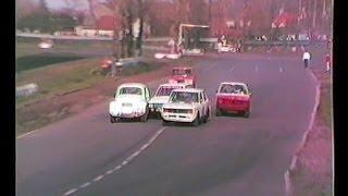 getlinkyoutube.com-Belgian Rallycross - Ingelmunster 22/04/1984 - Final B