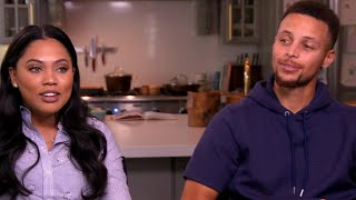 At Home With Steph and Ayesha Curry: Is the Family Headed to Reality TV? (Exclusive)