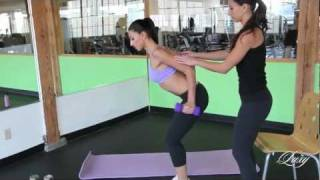 getlinkyoutube.com-20 Minutes to Sexy Toned Arms