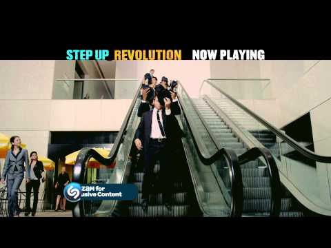 "STEP UP REVOLUTION - ""Summer Event"" :30 TV Spot"