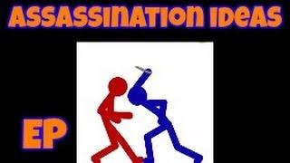 getlinkyoutube.com-Assassination Ideas | Halo 5 Assassinations
