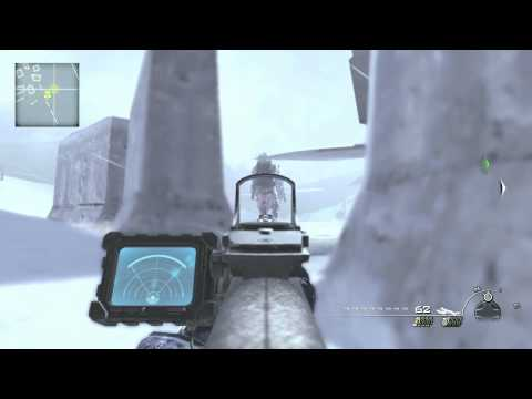 MW2 - Spec Ops w/ Gassy and Kootra Part 3 (Live Commentary/ Multiplayer)