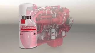 Fleetguard LF14000NN Lube Filter