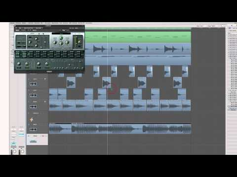 FaderPro's Tip 4 - Basslines with Waveform's Deep Tech
