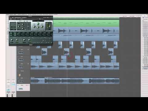 FaderPro's Tip 4 - Basslines with Waveform's Deep Tech