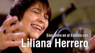 getlinkyoutube.com-Encuentro en el Estudio con Liliana Herrero - Completo