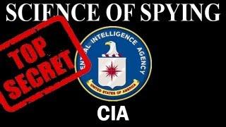 getlinkyoutube.com-Science of Spying - Secrets of the CIA | Documentary | 1965