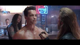 "getlinkyoutube.com-Terminator 2 ""I need your clothes, your boots and your motorcycle"" 1080p"