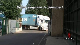 getlinkyoutube.com-TRUCKERS-CAMIONISTI: Manovre obbligate