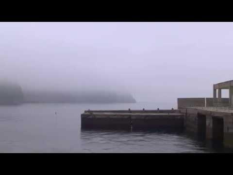 人間魚雷回天kaiten; human torpedo in WW2:place for departure
