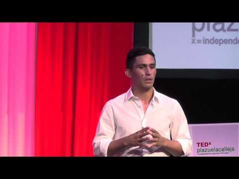 Los beneficios del deporte con una formación integral | Sebastián MacLean | TEDxPlazuelaCalleja