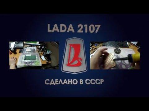 Светодиодные фонари УАЗ - часть 3, LED UAZ