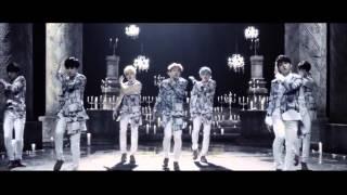 "getlinkyoutube.com-INFINITE ""Last Romeo"" (Japanese ver.) MV"