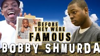 getlinkyoutube.com-BOBBY SHMURDA - Before They Were Famous