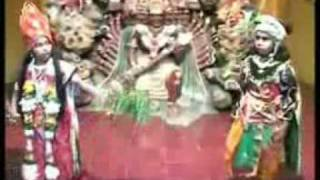 யாழ் இந்து பாலர்களின் காத்தவராயன் கூத்து-4