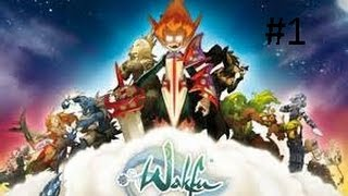 getlinkyoutube.com-[Wakfu] Let's play #1