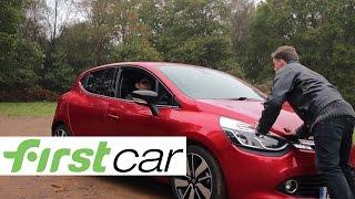 getlinkyoutube.com-Renault Clio review - First Car
