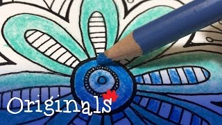 getlinkyoutube.com-4 colouring techniques you have to try