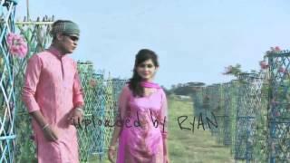 getlinkyoutube.com-Bangla Song 2013   Sharati Jonom by Kazi Shuvo & Naumi Official Music Video 1080p Full HD