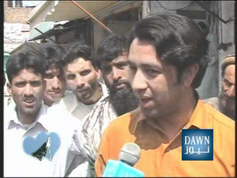 Pakistan-Mansehra Vox Pox Peoples Suggestions about  Sami final ICC world cup Cricket 2011-DAWN TV