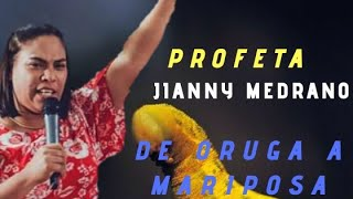 getlinkyoutube.com-Profeta Jianny Medrano De  Oruga A Mariposa