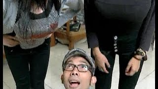 getlinkyoutube.com-Indra Herlambang Gak Kuat Di Goyang Drible Duo Serigala