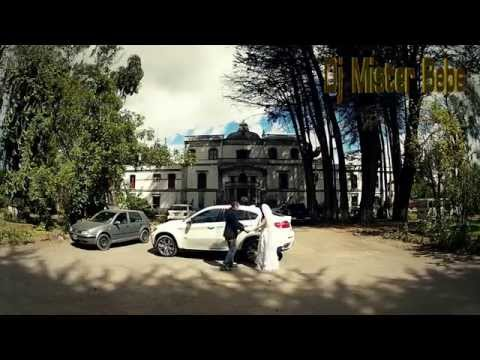 ECUADOR VIDEO MIX 2014 BAILABLE DJ MISTER BEBE
