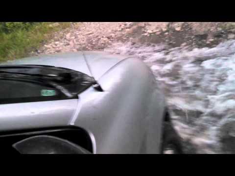 Dodge caravan owning snowball creek
