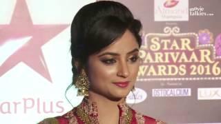 getlinkyoutube.com-Star Parivaar Awards 2016 Red Carpet Full Show